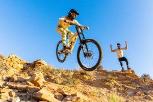 Pit Viper cycling