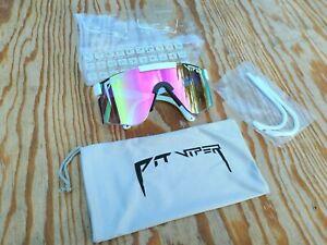 Pit Viper Sunglasses Miami Nights