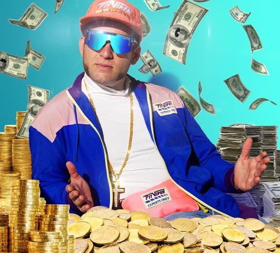 Pit Viper sunglasses wordwide sale